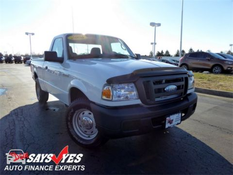 Used Ford Ranger XL
