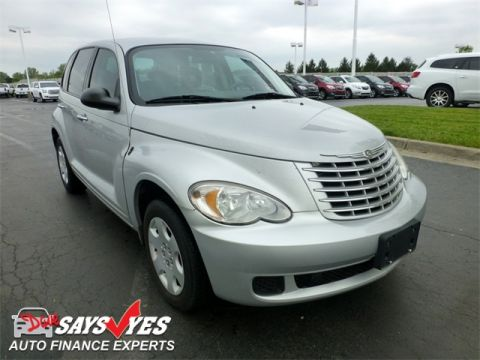 Used Chrysler PT Cruiser Base