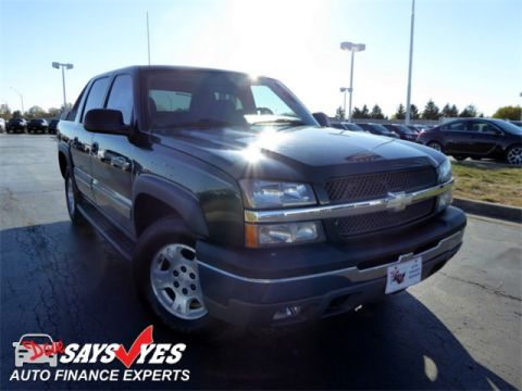 Used Chevrolet Avalanche 1500 Base