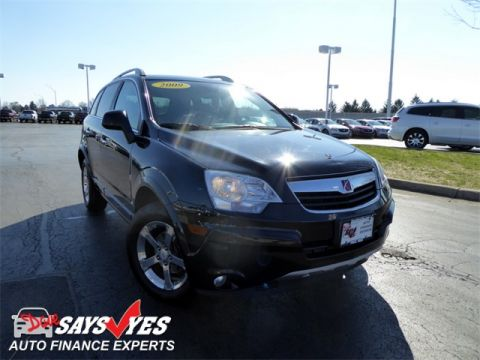 Used Saturn VUE XR