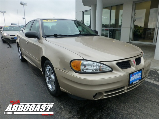 Used Pontiac Grand Am SE1