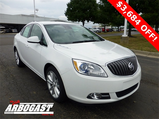 New Buick Verano Convenience Group