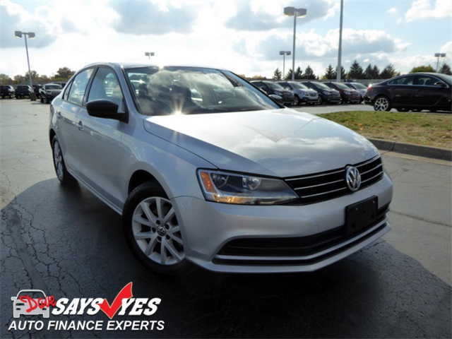 pre owned 2015 volkswagen jetta 1 8t se 4d sedan in troy pk21727 dave arbogast. Black Bedroom Furniture Sets. Home Design Ideas