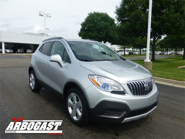 New 2015 Buick Encore Base